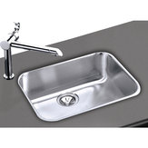Single Sink - Undermounted