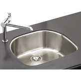Designer Sink - Undermounted