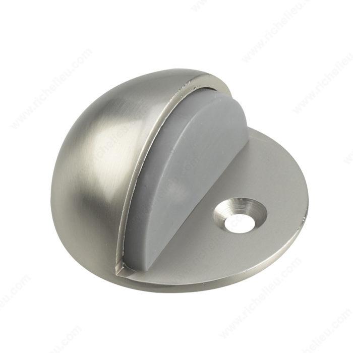 Floor Mounted Dome Door Stop Richelieu Hardware