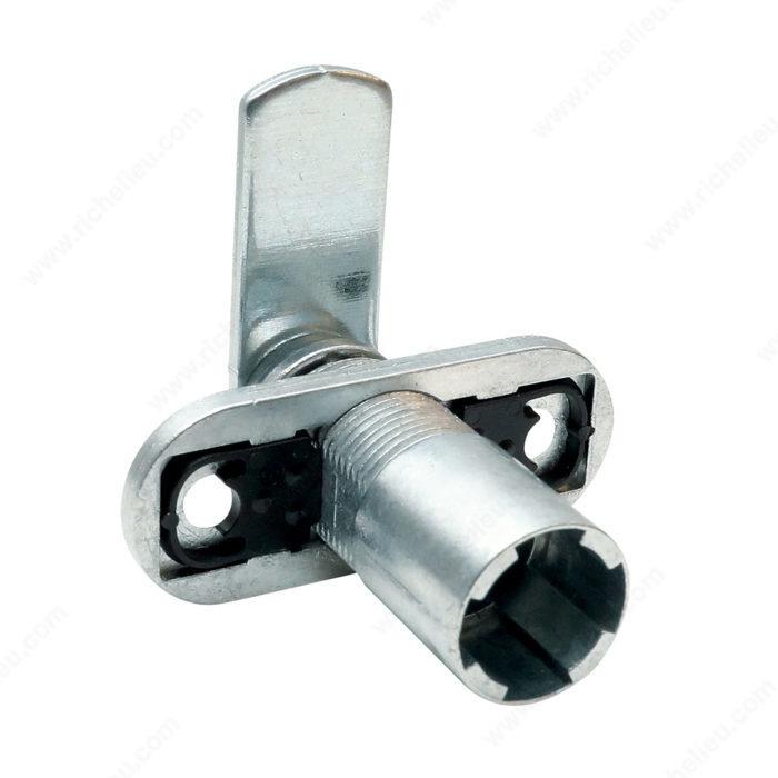 removable cam lock kit thick panel richelieu hardware Cam- Lok Connectors