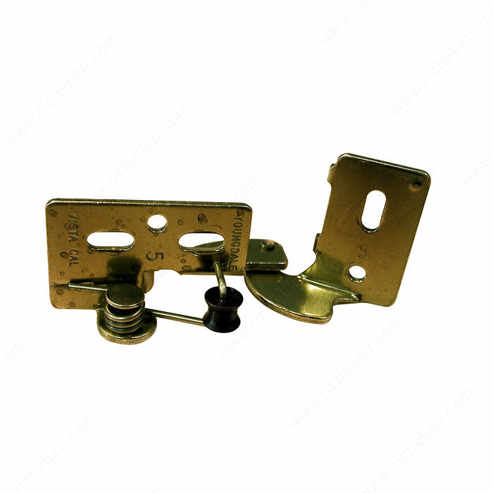 Cabinet Hinge For Inset Door Richelieu Hardware