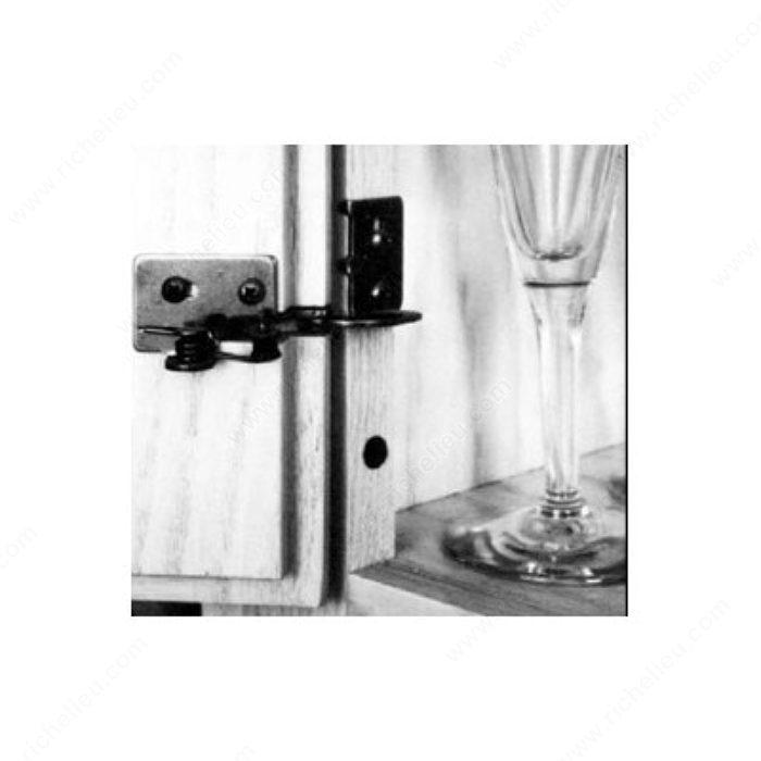 Cabinet Hinge For Lipped Door Richelieu Hardware