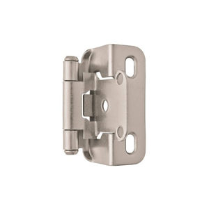Self-Closing, Partial Wrap Hinge - 7550