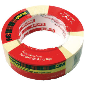 3M Scotch Masking Tape