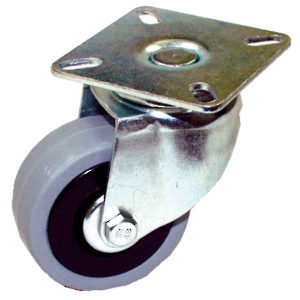 Heavy-Duty Furniture Caster - Commercial Grade