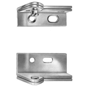 Pivot Door Hinge - Heavy Duty