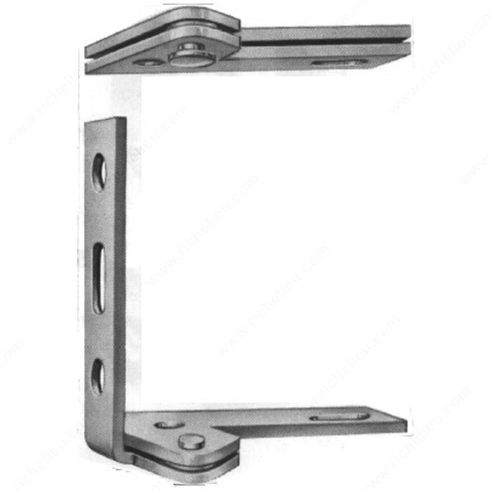 Pivot Door Hinge Heavy Duty Richelieu Hardware