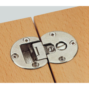 Folding Flap Table Hinge