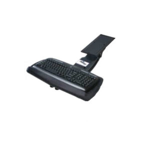 Support de clavier rétractable