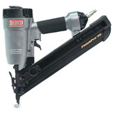 Angle Finish Nailer - 15-Gauge