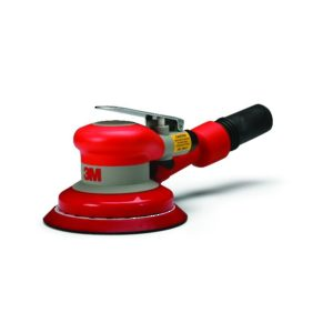 "3M Model 20319 5"" Pneumatic Orbital Sander - Dustless"