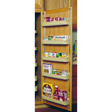 Door Storage Utility Tray