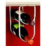 Double Hanging Bottle Rack
