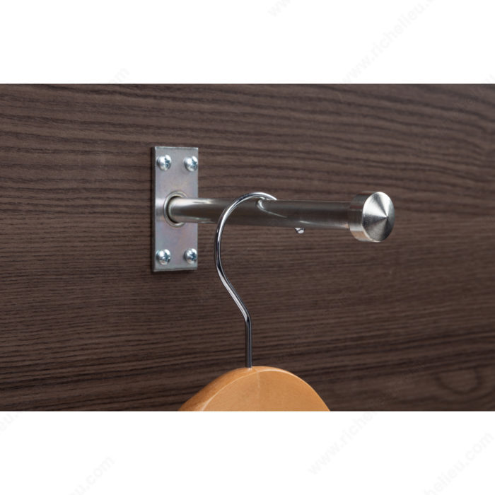 Clothes Pull Out Rod Richelieu Hardware