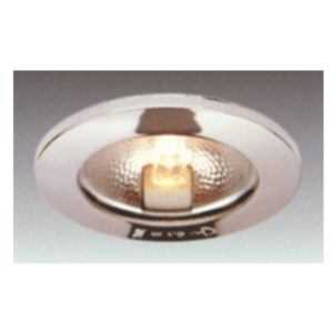 Recessed or Surface Halogen Light