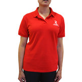 Richelieu Polo - Ladies