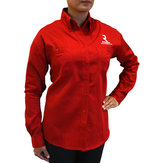 Richelieu Shirt - Woman
