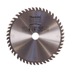 Replacement Blade for MKTSP6000X1 Plunge Cut Circular Saw