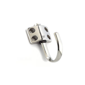 Utility Stainless Steel Swivel Hook - 754