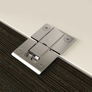 Hinge for Lift-Up or Downward Kimana Panels