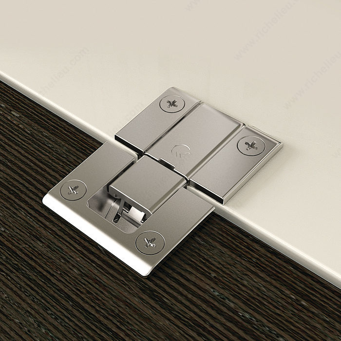 Hinges and Accessories - Richelieu Hardware
