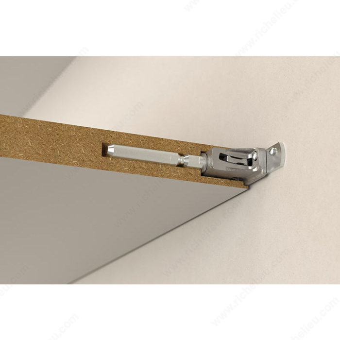 Triade Maxi Concealed Mounting Bracket For Wall Shelf