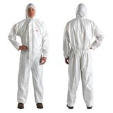 Entry Level Protection Coverall 4510
