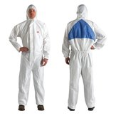 High Performance Protection Coverall 4540