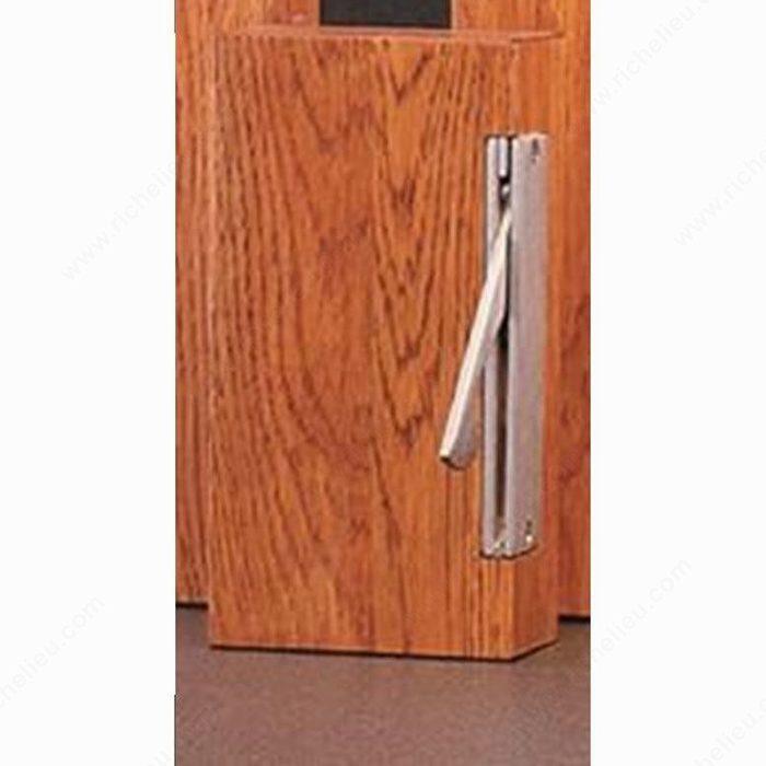 Pocket Door Edge Pulls Richelieu Hardware