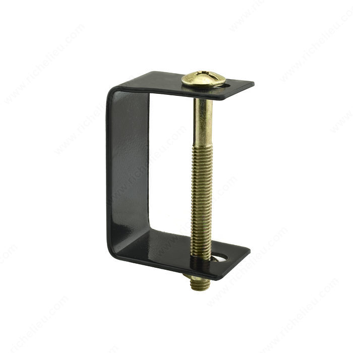 Soporte en U para marco de cama King Size - Richelieu Hardware