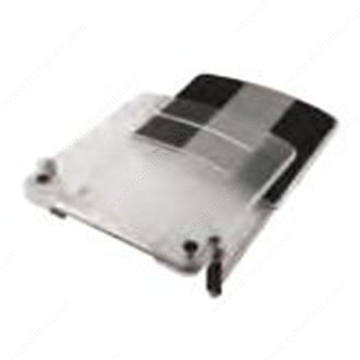Support d 39 ordinateur portable avec porte document - Support d ordinateur portable ...