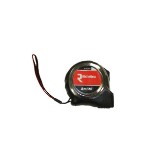 Standard Tape Measure - 26' x 1""