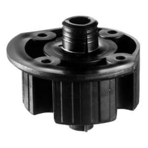 841 Series Dowel Head - 15 mm