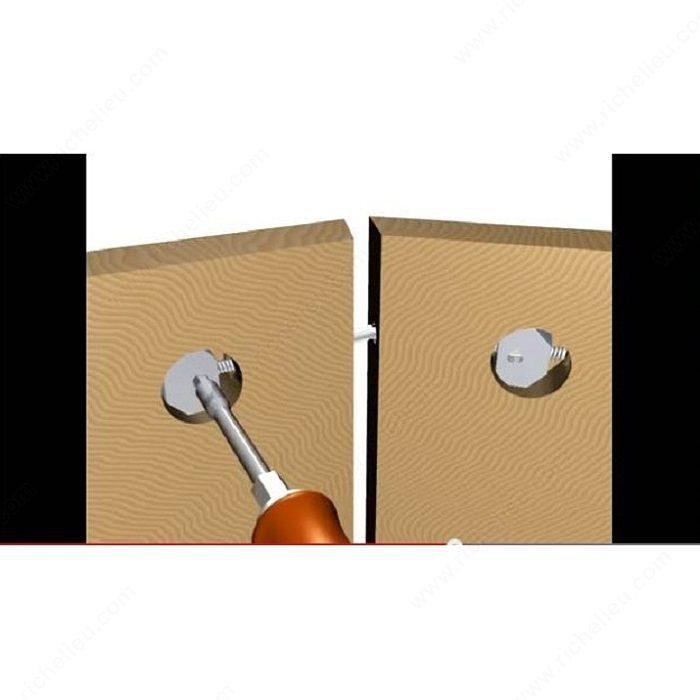 Zipbolt Countertop Joint Fastener : zipbolt universal tool 11 600 maxi mitre 8 mm x 135 mm zipbolt ut ...