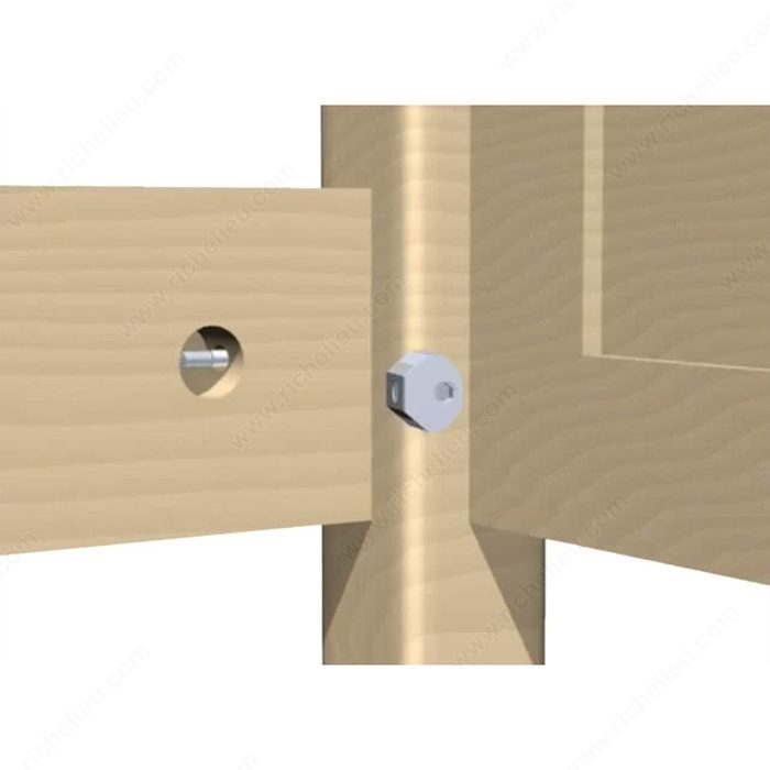 Zipbolt Countertop Joint Fastener : Zipbolt Universal Tool 11.720 - Mini Half Mitre 6 mm x 85 mm ...