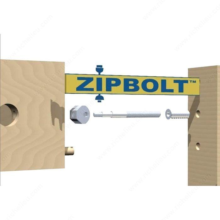 Zipbolt Universal Tool 11.720 - Mini Half Mitre 6 mm x 85 mm ...