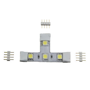 T Connector for Richelieu's LED 24V Flexible Tape Light