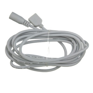 Power Cord for Richelieu's LED 24V Flexible Tape Light