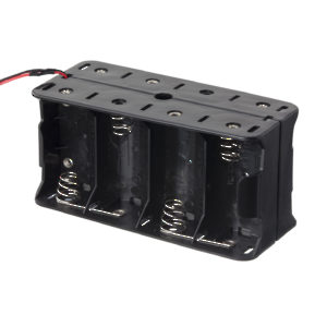 LED Pila Battery Box