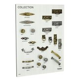 Inspiration Collection Board - 98821B