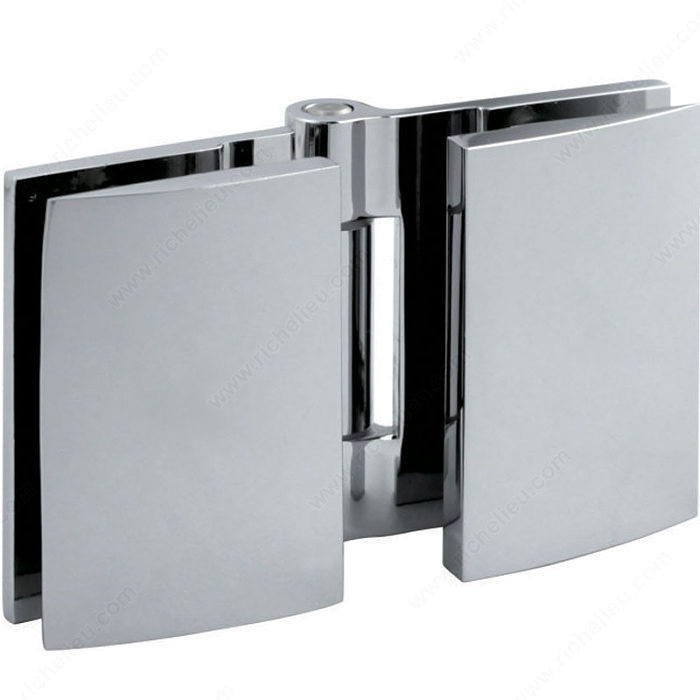 180 176 Glass To Glass Bi Fold Hinge Optimum Bf Series