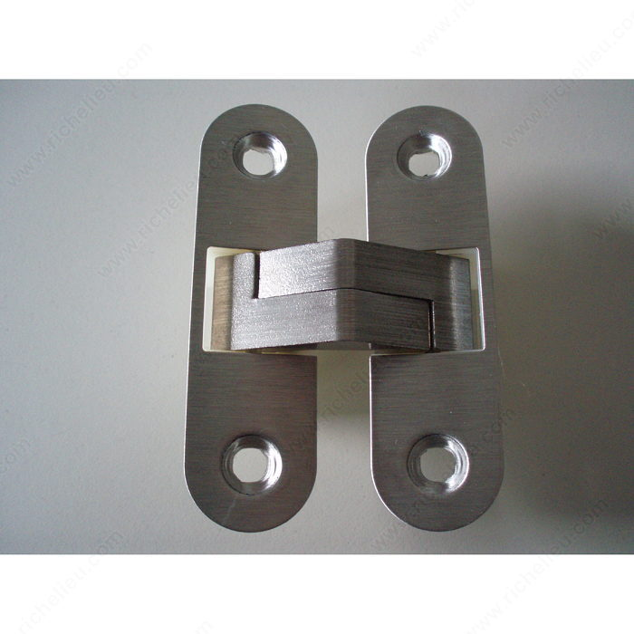 Invisible Hinge Richelieu Hardware