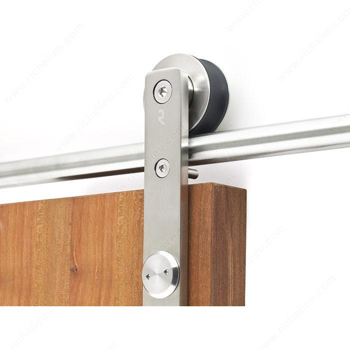 sc 1 st  Richelieu Hardware & Silo Sliding Door System - Richelieu Hardware