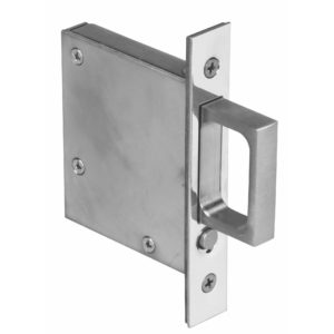 Handles and Locks for Sliding Doors - Richelieu Hardware