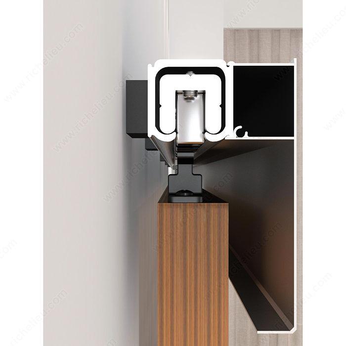 Sliding Door Hardware Contemporary Sliding Door Set For Suspended