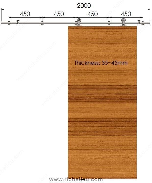 steel line roller doors instructions