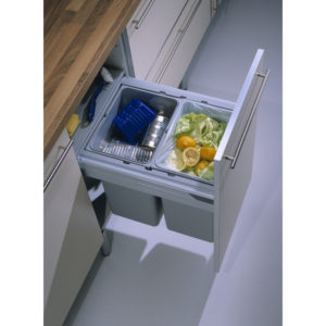 One2Five System for 450 mm Cabinet