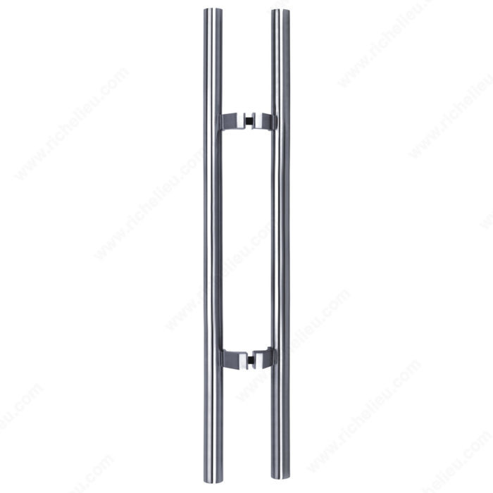 Push and Pull Handles - Richelieu Hardware
