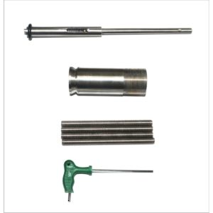 Extended Fitting Kit for Locking Pull Handles