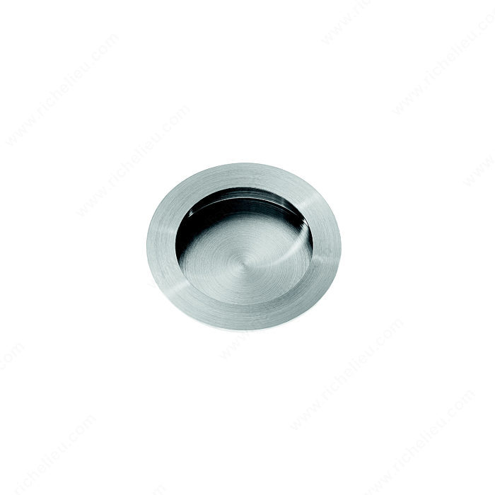 Recessed Pull Richelieu Hardware